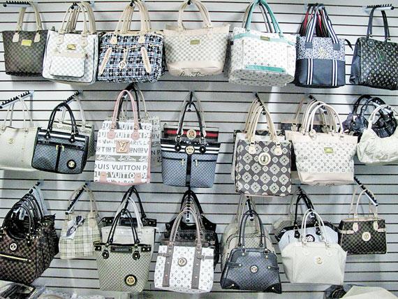 BRÁS – Operação apreende 480 mil itens em shopping