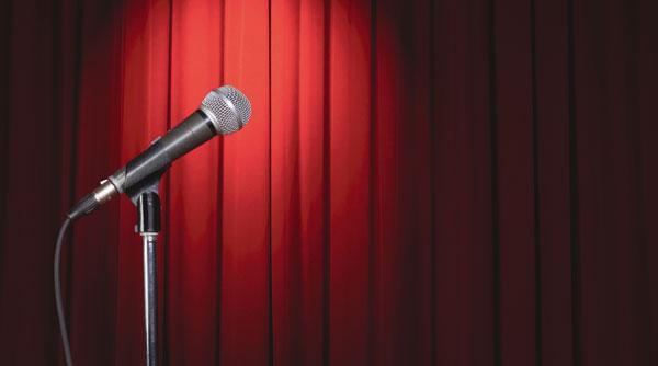 Stand Up Comedy na Vila Formosa