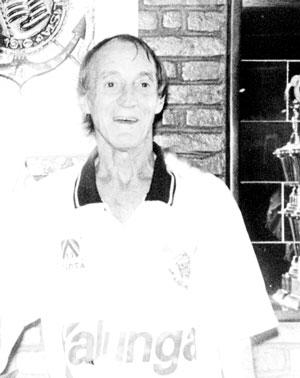 Luizinho do Corinthians