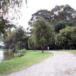 'Desafio' no Parque Ecológico
