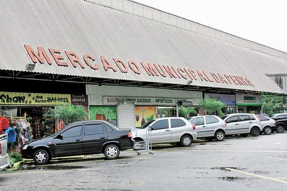 DESTINADO A DOMÉSTICAS – Mercado da Penha oferece curso de culinária gratuito