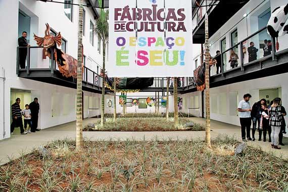 INAUGURAÇÃO – Abertura do Parque do Belém pode melhorar área degradada