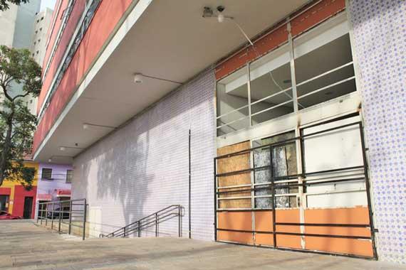 Centro Cultural da Penha deve sair do papel este ano