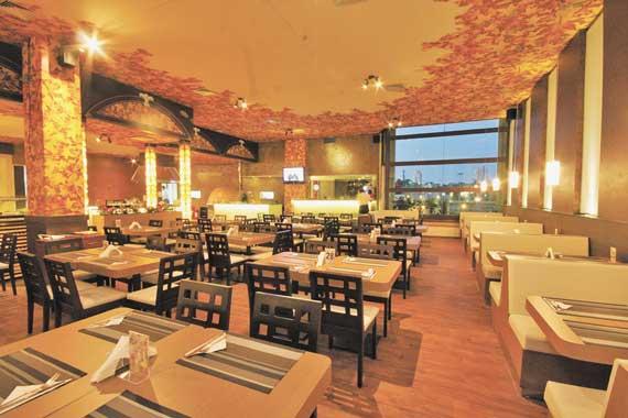 Bracia Restaurante: novo conceito gastronômico no Shopping Anália Franco
