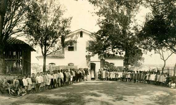 Lar Anália Franco: história de caridade preservada na região