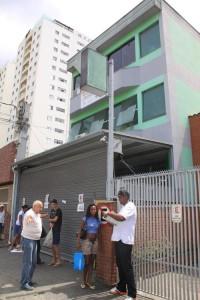 ch polemica hospital_Hospital Publico Veterinario Tatuape Serra de Japi - Carol