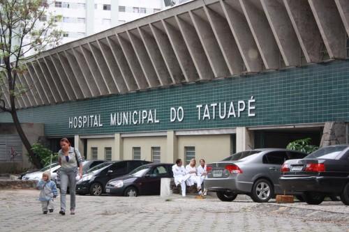 Hospital do Tatuapé: Usuários criticam atendimento
