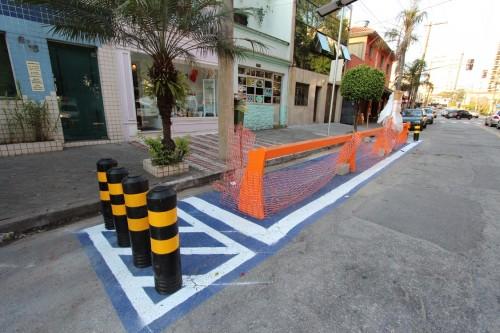 TATUAPÉ – 'Bike Sampa' ainda repercute