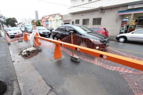 TATUAPÉ – Bike Sampa chega, mas não agrada