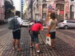 'Brasil, passado e futuro'