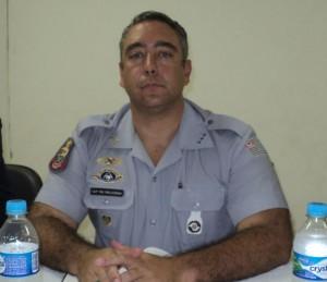 TATUAPÉ – 'Estamos no caminho certo', diz capitão da 1ª Cia. do 8º BPM/M