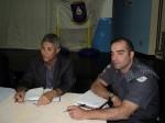 PARQUE SÃO JORGE: Crimes caem e delegado pede aproximação da comunidade