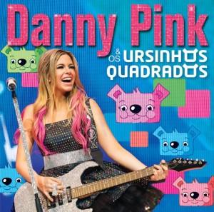 Danny Pink lança CD