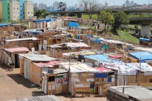 TIQUATIRA: Ocupação do MTST se expande