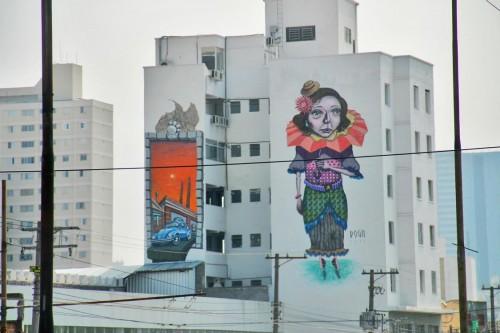GRAFITE – Arte urbana na Zona Leste