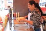 TATUAPÉ – Quem vende alimentos na rua tem um mês para entrar na lei