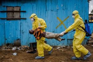 Ebola no Brasil. Estamos preparados?