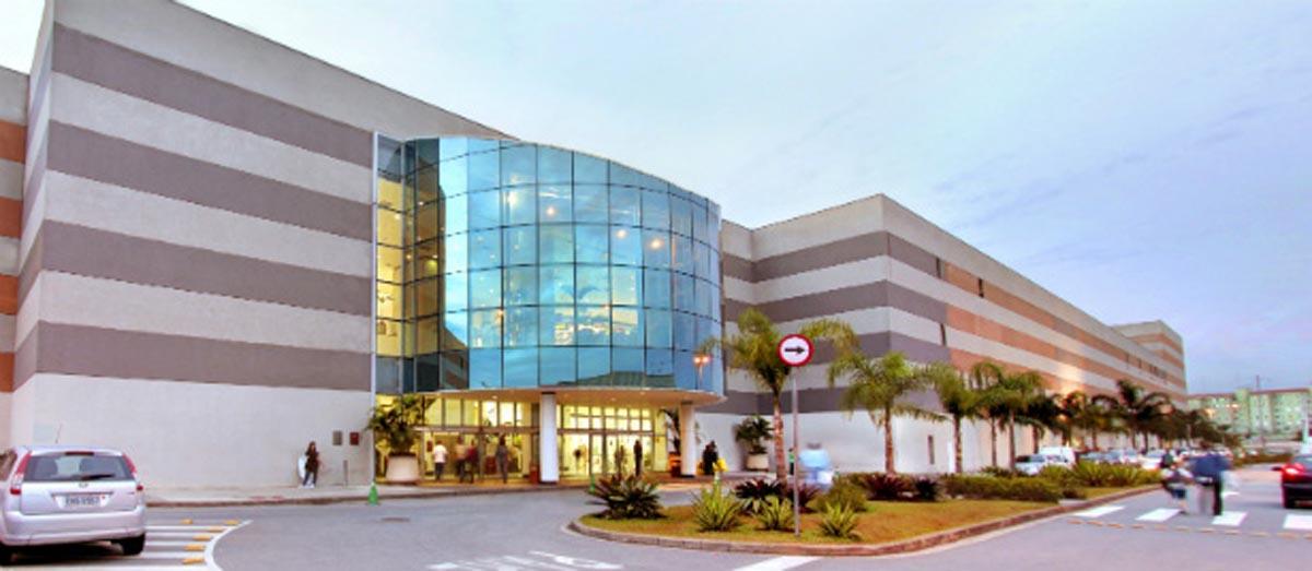 Shopping Itaquera tem um aumento de 10% no fluxo de pessoas nos dias de  jogos 3854472300ad7