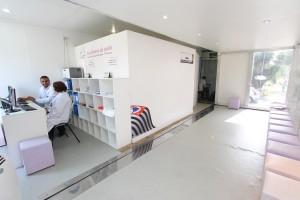 Carreta da mamografia está na Penha