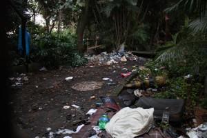 Vila Ema: parque não sai