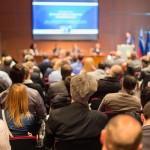 Eventos corporativos com a R&D