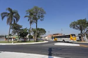 Mudanças viárias em São Miguel