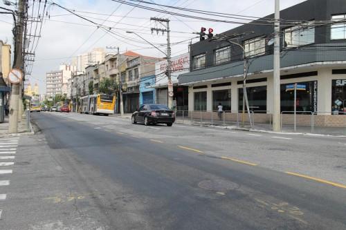 O detalhamento das áreas que serão desapropriadas ainda não está definido pela Prefeitura