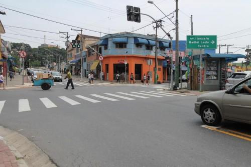 ITAQUERA-GUAIANASES – Desapropriações atrasam obras