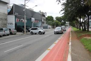VANDALISMO – CET retira radar de avenida
