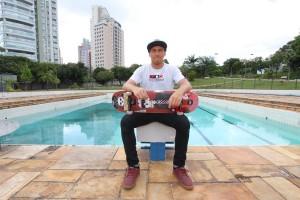 Skate no Tatuapé