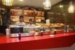 Harumi Sushi inaugura unidade na Vila Carrão
