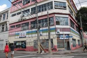 TATUAPÉ – Prédios têm futuro incerto