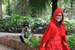 'A Chapeuzinho Vermelho'