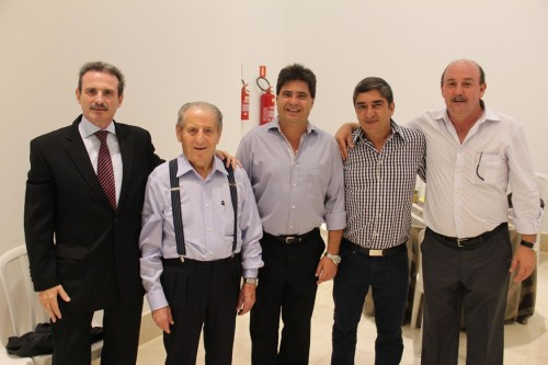 diretoria Hernandez Residencial Alhambra de Granada - Rodrigo