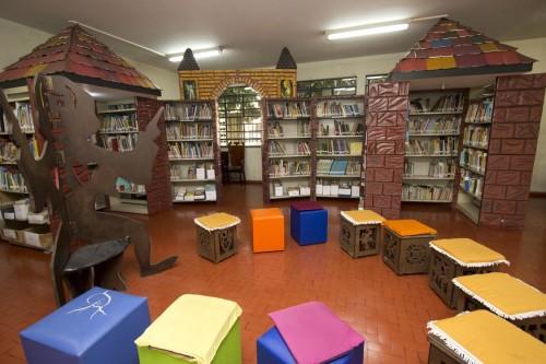 TATUAPÉ – Biblioteca tem programação