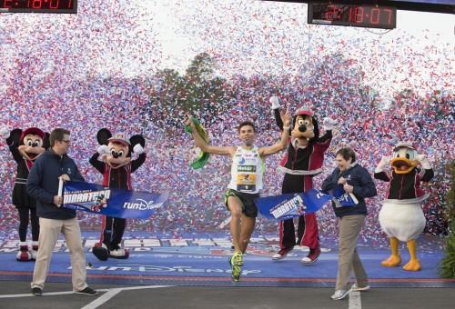 Levo Você para maratona da Disney Saia na frente e reserve seu lugar
