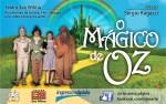 'O Mágico de Óz'