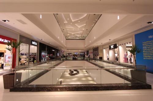parque shopping maia piso superior - Rodrigo