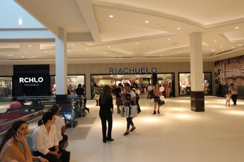 parque shopping maio piso inferior - Rodrigo