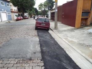 Subprefeitura destaca  a realização de obras