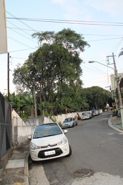 VILA FORMOSA – Alerta à subprefeitura