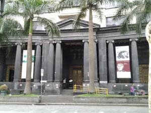 'Casa Brasileira'