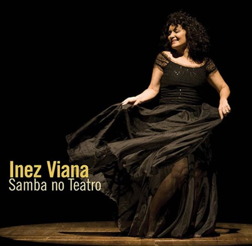'Samba no Teatro'