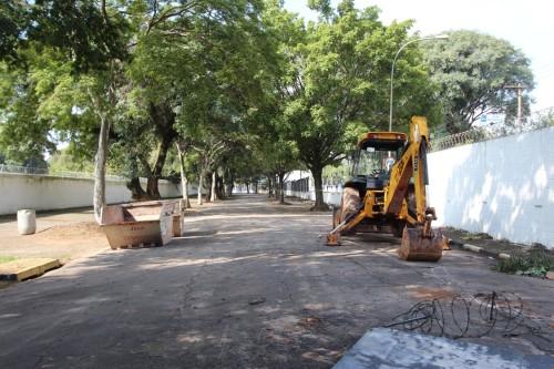 Parque São Jorge  – Moradores cobram policiamento
