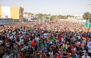 Reggae na Zona Leste