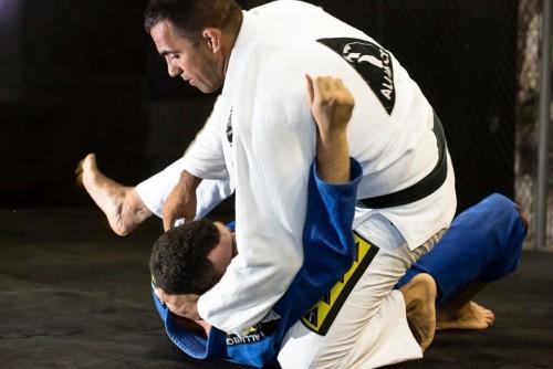 Alliance Tatuapé – Jiu-Jitsu com respeito e qualidade