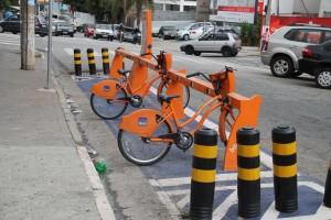 TATUAPÉ – 'Bike Sampa': faltam ajustes para o transporte