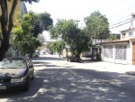 Perigo na Rua Honório Maia
