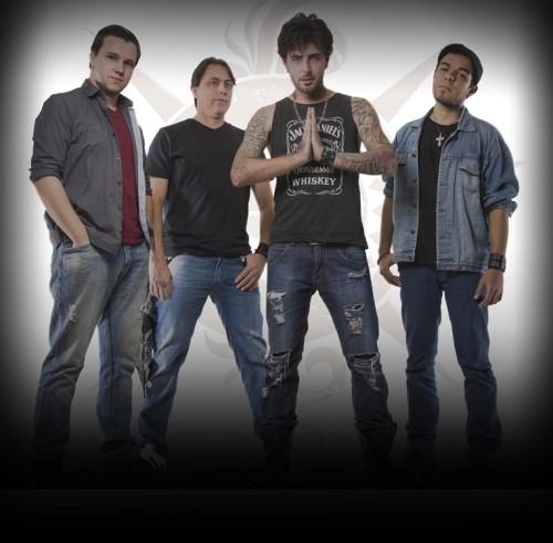 Banda Sória lança CD