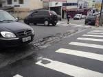 ITAQUERA – Desrespeito aos moradores